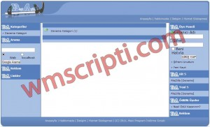 Program İndirme Scripti Demo