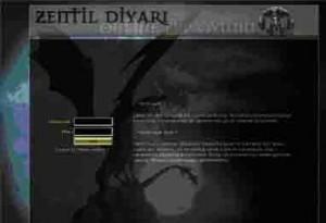 Zentil Online Oyun Scripti Görseli