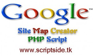 Google Site Map Creator – Google Site Map Oluşturucu Demo