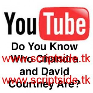 Youtube Downloader Scripti Demo