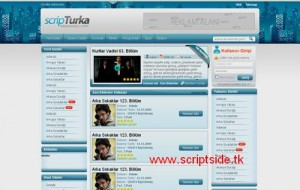 ScriptTurka v4.0 Video Scripti Demo
