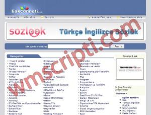 Linkcenneti Toplist Scripti ve Seo Görseli