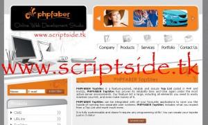 phpFaber v1.7.2 Toplist Scripti – phpFaber Toplist Scripti Demo
