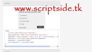 CF v0.94 Anket Scripti Demo