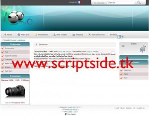 osCSS2 v2.1.0RC31 E-Ticaret Scripti Demo