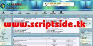 AspSitem v2.0 Portal Scripti Demo