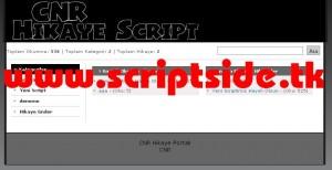 CNR v2.0 Hikaye Scripti Demo