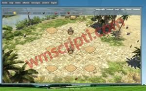 Devana v2b1 Online Strateji Oyunu Scripti Demo