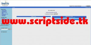 Faculty Portal Scripti Demo