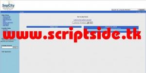 Faculty Portal Scripti Demo