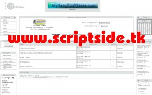 Gateway v1.0 Portal Scripti Görseli