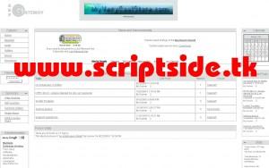 Gateway v1.0 Portal Scripti Demo