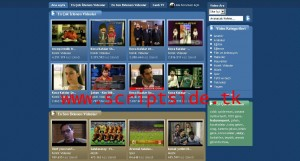 BinbirFilm Online Video Scripti Demo