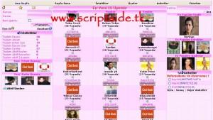 Selim v1.0 Arkadaşlık Scripti Demo