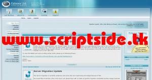Ezboxx v0.7.6 Portal Scripti Demo