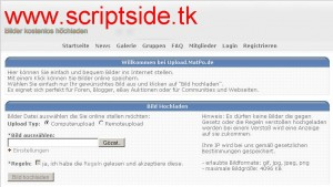 MatPo v1.4.2 Resim Yükleme Scripti Demo