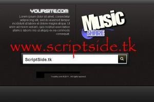 OMP3 v3.0.0.1 MP3 Arama Scripti Demo