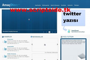 Yılmazsoft Ofis-Firma Scripti Demo