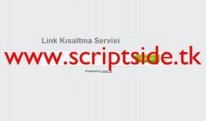Loos Link Kısaltma Scripti Demo