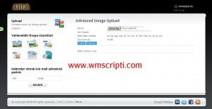 AIUM Dosya Upload Scripti Demo