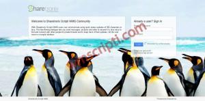 ShareTronix v3.6.0 Sosyal Paylaşım Scripti Demo