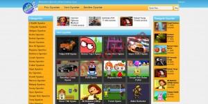 WordPress Oyunskor Teması Görseli