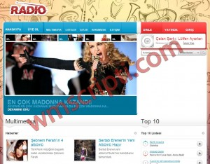 Premium Radyo Scripti Demo