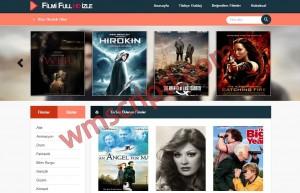 PHP Dizi Film Scripti Demo