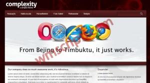 Bkdizayn v2.0 İçerik Yönetim Scripti Demo