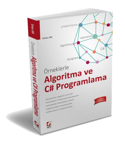 Algoritma ve C# Programlama - Seçkin Yayıncılık