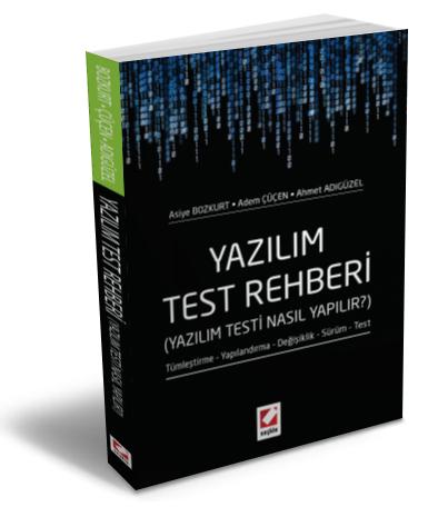 Yazılım Test Rehberi - Seçkin Yayıncılık