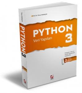 Python 3 Veri Yapıları - Seçkin Yayıncılık