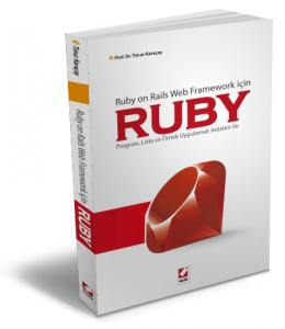 RUBY - Seçkin Yayıncılık